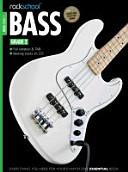 Rockschool Bass Grade 2 2012-2018