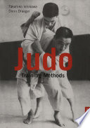 """Judo Training Methods: A Sourebook"" by Takahiko Ishikawa, Donn F. Draeger"