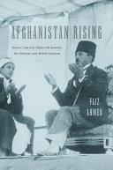 Afghanistan Rising [Pdf/ePub] eBook