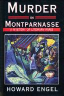 Pdf Murder in Montparnasse