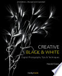 Creative Black and White  2nd Edition  Book PDF