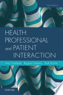 Health Professional and Patient Interaction E-Book