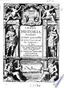 Cæsenæ historia ... ab initio ciuitatis ad hæc tempora in quâ totius interdum Italiæ uniuersę fere semper Prouincie communis status describitr, etc