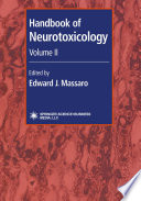 Handbook of Neurotoxicology