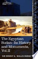 The Egyptian Sudan