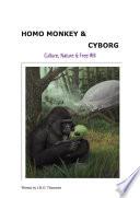 Homo Monkey   Cyborg Book
