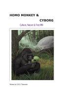 Homo Monkey & Cyborg Pdf/ePub eBook
