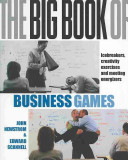 The Big Book of Business Games