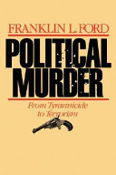 Political Murder