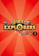 First Explorers  Level 2  Teacher s Book