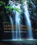 Experiencing the World s Religions