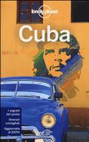 Guida Turistica Cuba Immagine Copertina