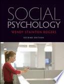 EBOOK  Social Psychology