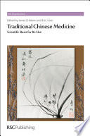 Traditional Chinese Medicine Book