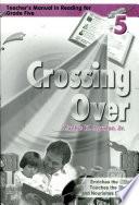 Crossing Over 5 Tm 2002 Ed