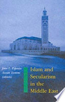 Islam And Secularism In The Middle East Book PDF