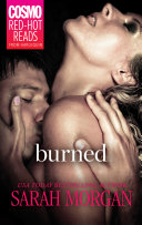 Burned Pdf [Pdf/ePub] eBook