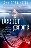 The Deeper Genome Pdf/ePub eBook