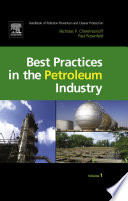 Handbook of Pollution Prevention and Cleaner Production Vol  1  Best Practices in the Petroleum Industry