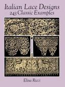 Italian Lace Designs