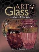 Art Glass Identification   Price Guide