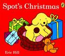 Spot s Christmas Book PDF
