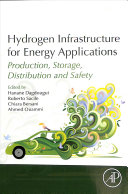 Hydrogen Infrastructure for Energy Applications