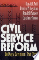 Civil Service Reform