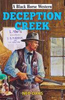 Deception Creek Pdf/ePub eBook