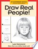 Draw Real People  Book PDF