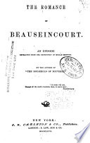 The Romance of Beauseincourt