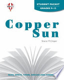 Copper Sun Student Packet