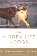 Pdf The Hidden Life of Dogs Telecharger