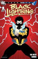 Black Lightning: Year One #1 ebook