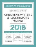 Children s Writer s   Illustrator s Market 2018
