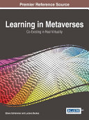 Learning in Metaverses  Co Existing in Real Virtuality