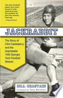 Jackrabbit  The Story of Clint Castleberry and the Improbable 1942 Georgia Tech Football Season Book PDF