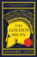 The Golden Mean Book