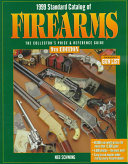 The Standard Catalog of Firearms