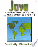 Java Network Programming and Distributed Computing
