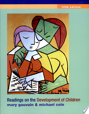 Free Download Readings on the Development of Children PDF - Writers Club