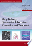 Delivery Systems for Tuberculosis Prevention and Treatment Book