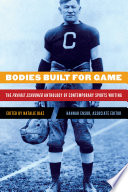 Bodies Built for Game