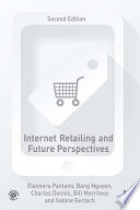 Internet Retailing and Future Perspectives Book