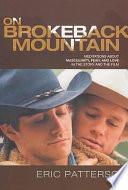 On Brokeback Mountain
