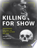 Killing for Show Book PDF