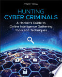 Hunting Cyber Criminals Book
