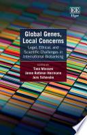 Global Genes  Local Concerns