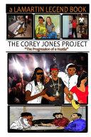 Pdf The Corey Jones Project