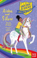 Aisha and Silver